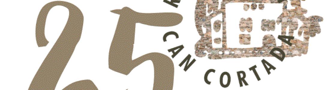 Can Cortada celebra 25 anys