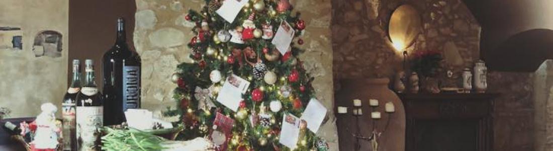Abiertos en Navidades