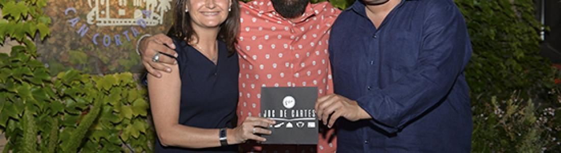 Can Cortada participa en el programa «Joc de cartes»