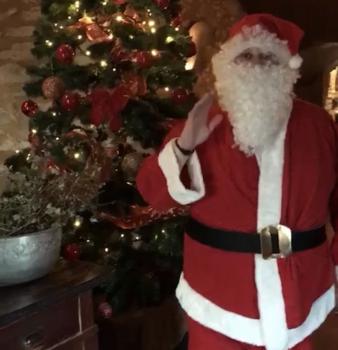 Celebra el Nadal a Can Cortada