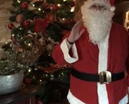 Celebra la Navidad en Can Cortada